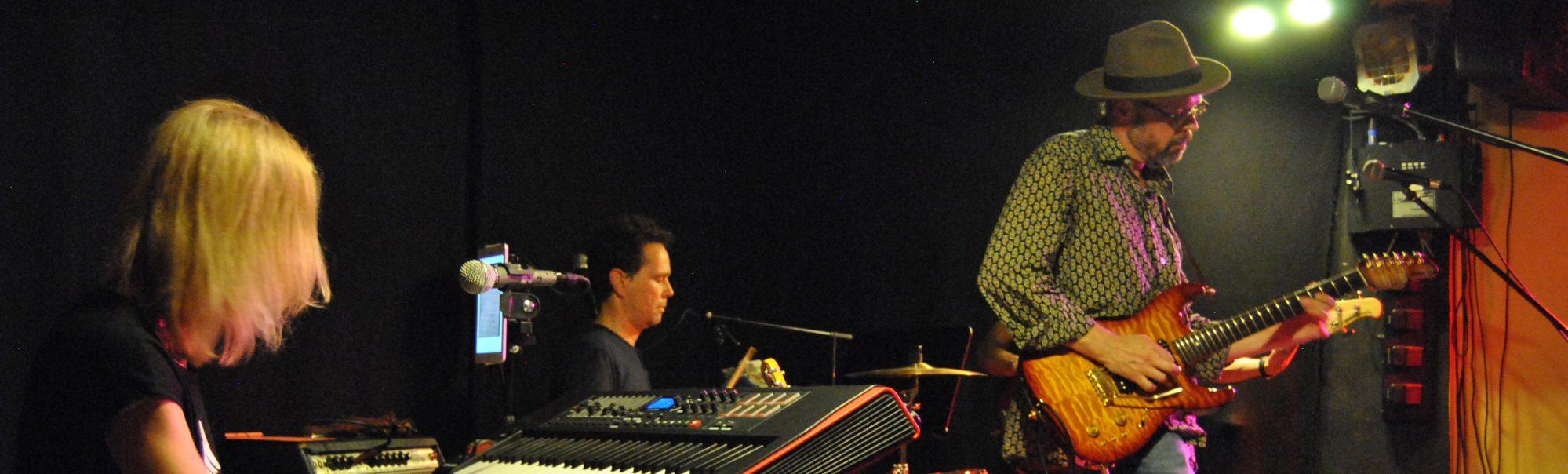 The Chuck Heard Band
